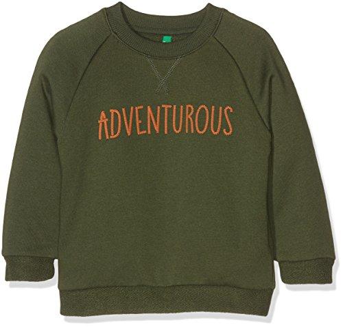 united-colors-of-benetton-jungen-sweatshirt-3buyc12wl-grun-green-3-4-jahre-herstellergrosse-xx