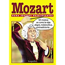 Mozart - Para Jovenes Principiantes