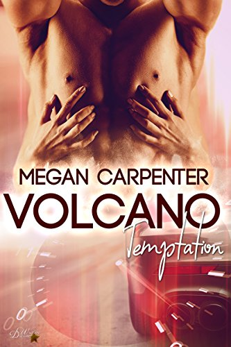 Volcano: Temptation (Hurricane Motors 5)