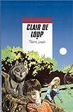 """Afficher """"Clair de loup"""""""