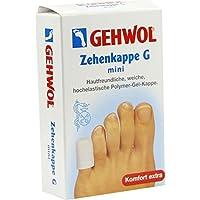 GEHWOL Zehenkappe G mini 2 St preisvergleich bei billige-tabletten.eu