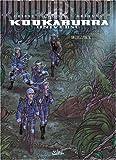 Kookaburra Universe, tome 4 : Skullface