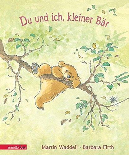 Du und ich, kleiner Bär (Little Bear Spiel)