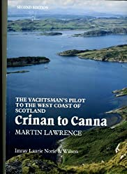 Yachtsman's Pilot to the West Coast of Scotland: Crinan to Canna