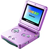 GameBoy Advance - Konsole GBA SP #Pink / Rosa