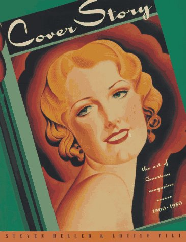 Cover Story: Golden Age of Magazine Covers, 1900-50