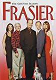 Frasier: Complete Seventh Season [DVD] [1994] [Region 1] [US Import] [NTSC]