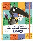 """Afficher """"J'exprime mes émotions avec Loup"""""""