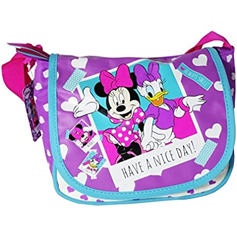 Disney Minnie paperina Have a Nice Day