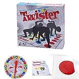 Twister Games 2018 Twister - Juego de mesa para familia y fiestas