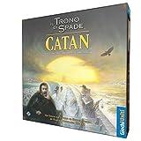 Giochi Uniti Games of Thrones Il Trono di Spade Catan-La Confraternita dei Guardiani, GU606