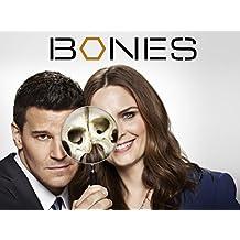 Bones Staffel 12 [dt./OV]