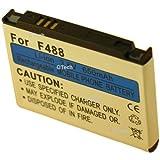 Batteries GSM pour SAMSUNG P520/F480 3.7V Li-Ion 1000mAh