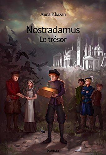 """Résultat de recherche d'images pour """"nostradamus le trésor"""""""