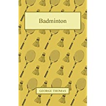 Badminton (English Edition)