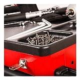 STIER Werkstattwagen mit Kunstoffabdeckung - 2