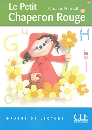 Le Petit Chaperon Rouge by Unlisted (2004-11-01)