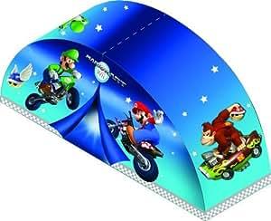 Nintendo Super Mario Action sur les pistes Tente de Lit-Garden