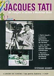 Jacques Tati : De François le facteur à Monsieur Hulot