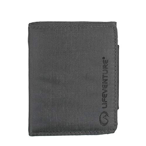 Lifeventure RFID Geldb�RSE Tri-Fold - Portemonnaie mit Ausleseschutz