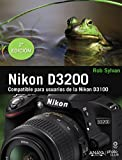 Nikon D3200 (Photoclub)