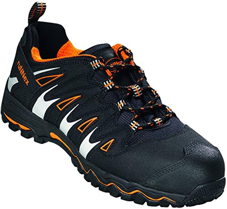 ruNNex® Zapato de seguridad ligthstar 5130, S1 P, tamaño: 43
