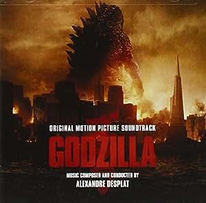 Godzilla [Score Edition]