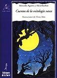 Cuentos de la mitología vasca (Alba y mayo, narrativa)