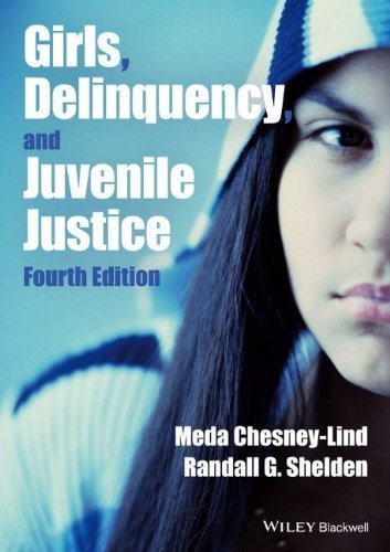 Girls, Delinquency, and Juvenile Justice by Wiley-Blackwell (2014-01-28)
