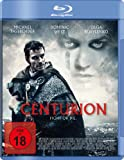 Centurion - Fight or die [Blu-ray]