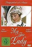 My Fair Lady - DVD 166 min (Deutsch, Englisch)