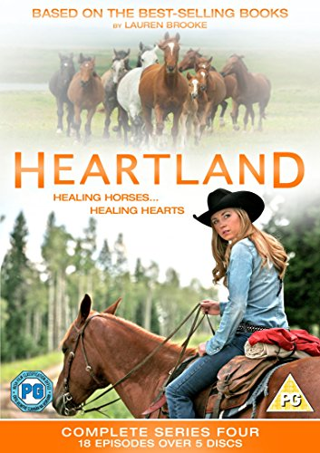Heartland - Series 4 - Complete