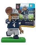 Dallas Cowboys NFL Dak Prescott OYO Mini Figure