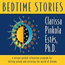 Bedtime Stories: A Unique Guided Relaxation Program for Falling Asleep and Entering the World of Dreams