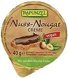 Rapunzel Nuss-Nougat-Creme vegan, 11er Pack (11 x 40 g)