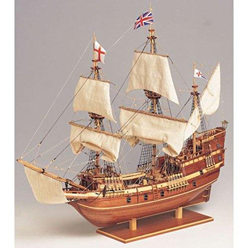 Mayflower Baukasten