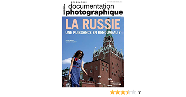 Amazon Fr La Russie Une Puissance En Renouveau Limonier Kevin Pawlotsky Vladimir Livres