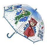 Cerdá Jungen Regenschirm 2400000404, Blau (Azul 001), One Size (Herstellergröße: Única)