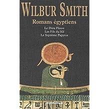 ROMANS EGYPTIENS