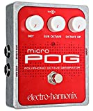 Electro-Harmonix XO Micro POG