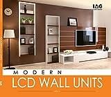 Modern Lcd Wall Units Vol-1