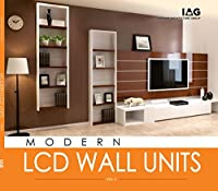"""IAG presents its new book on """"MODERN LCD WALL PATTERNS"""". It has new inspiring ideas of modern lcd wall units. To know more about latest trends in market Visit *******www.iagroup.co.in****** like us on www.facebook.com/iagroup"""