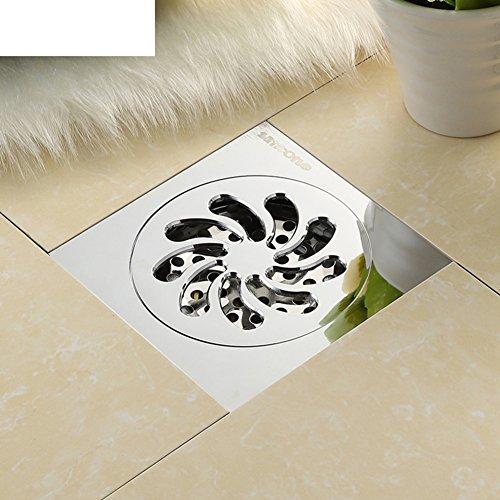 Opiniones cobre piso desague lavadora olor ba o laton - Desague bano ...