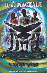 Raven Rise (Pendragon) by D. J. MacHale (2009-06-01)