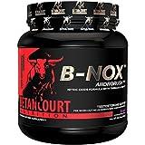 Betancourt NutritionB-NOX Androrush (Bullnox), Blue Raspberry - 633 grams