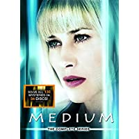 Medium - Complete Seasons 1-7