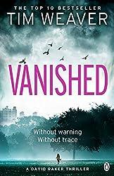 Vanished: David Raker Novel #3