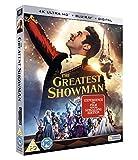 The Greatest Showman [ Blu-ray 4K + Blu-ray + Digital Download] [2017] Movie Plus Sing-along