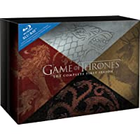 Game Of Thrones - Complete Series 1 - Gift Box Set