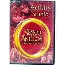 El Señor de los Anillos: Las Dos Torres. Activity Studio
